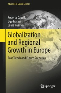 Globalization and Regional Growth in Europe (e-bok)