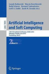 Artificial Intelligence and Soft Computing (häftad)