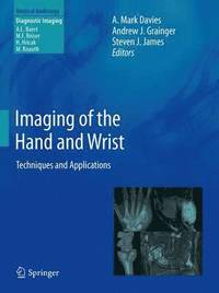 Imaging of the Hand and Wrist (häftad)