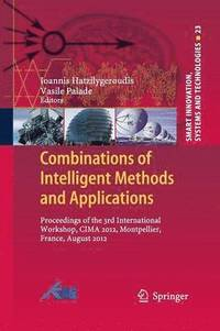 Combinations of Intelligent Methods and Applications (häftad)