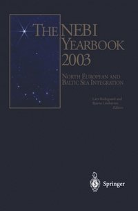 NEBI YEARBOOK 2003 (e-bok)