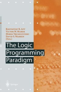 Logic Programming Paradigm (e-bok)