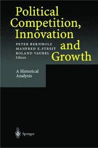 Political Competition, Innovation and Growth Peter