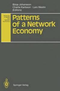 Patterns of a Network Economy (häftad)