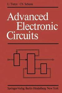 Tietze schenk electronic circuits