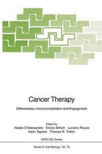 Cancer Therapy (häftad)