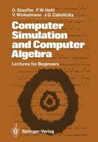 annual reviews of computational physics v stauffer dietrich