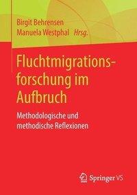 Manuela Westphal,Gudrun Wansing (eds.) Migration, Flucht
