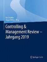 Controlling & Management Review - Jahrgang 2019 (inbunden)