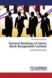 General Banking of Islami Bank Bangladesh Limited (häftad)