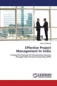 Effective Project Management in India (häftad)