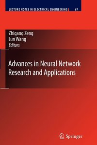Advances in Neural Network Research and Applications (häftad)