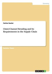 bachelor thesis omnichannel