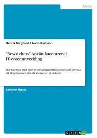 Rsfoodservice.se Rewatchers. Anvandarcentrerad IT-systemutveckling Image