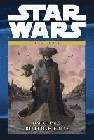 Star Wars Comic-Kollektion 10 - Dark Times - Blutige Erde (inbunden)
