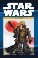 Star Wars Comic-Kollektion Bd.58 (inbunden)