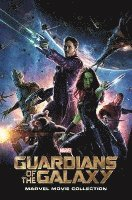 Marvel Movie Collection: Guardians of the Galaxy (inbunden)