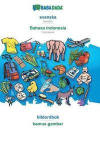Tortedellemiebrame.it BABADADA, svenska - Bahasa Indonesia, bildordbok - kamus gambar Image