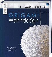 Origami Wohndesign Die Kunst Des Faltens Av Armin Taubner Bok