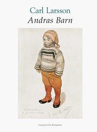 Andras barn : 32 målningar med text