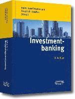 Investmentbanking (inbunden)