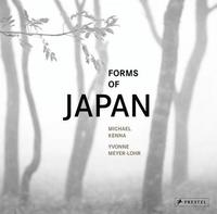 Forms of Japan (inbunden)