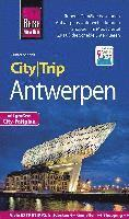 Reise Know-How CityTrip Antwerpen (häftad)