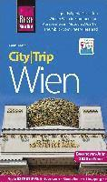 Reise Know-How CityTrip Wien (häftad)