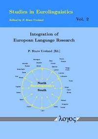 Integration of European Language Research (häftad)