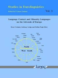 Language Contact and Minority Languages on the Littorals of Europe (häftad)
