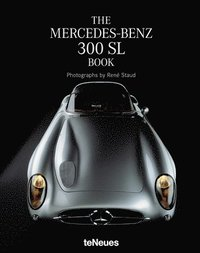 Mercedes-Benz 300 SL Book (inbunden)