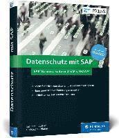 Datenschutz mit SAP av Volker Lehnert, Iwona Luther, Björn Christoph,  Carsten Pluder (Bok)