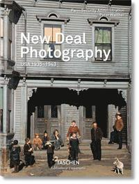 New Deal Photography. USA 1935-1943 (inbunden)