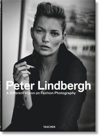 Peter Lindbergh. A Different Vision on Fashion Photography (inbunden)