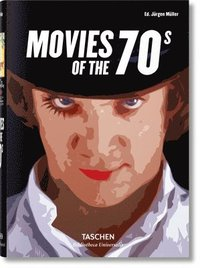 Movies of the 70s (inbunden)