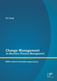 Change Management im Business Process Management (häftad)