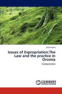 Issues Of Expropriation