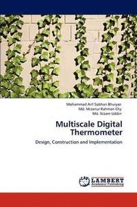 Multiscale Digital Thermometer Mohammad Arif Sobhan