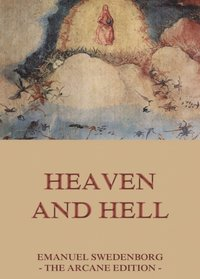 Heaven and Hell (e-bok)
