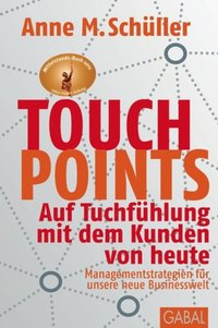 Touchpoints (e-bok)