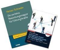 bewerbung beruf karriere bundle bk aktionspaket fr fhrungskrfte - Hesse Schrader Bewerbung