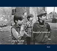 Jerry Berndt: Beautiful America (inbunden)
