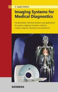 Imaging Systems for Medical Diagnostics (inbunden)