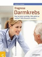 Diagnose Darmkrebs (häftad)