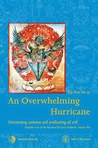 An Overwhelming Hurricane (inbunden)