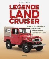 Legende Land Cruiser (inbunden)