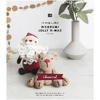 The lovely world of Ricorumi Jolly X-Mas Classical (inbunden)