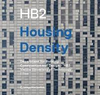 Housing Density (häftad)