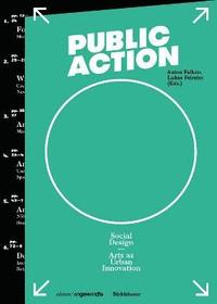 Social Design - Public Action (häftad)