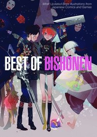 Best of Bishonen (häftad)